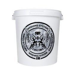 RRC Detailing Bucket- without separator