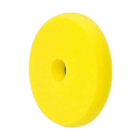 RR Customs Classic DA MEDIUM CUT / ONE STEP Yellow 150mm
