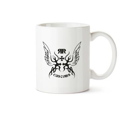 RRC Mug