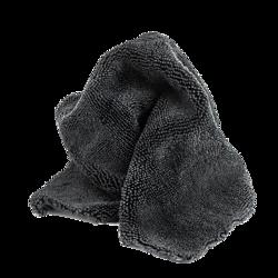 Mikrofibra bezszwowa Grey Coyote szara idealna pod wosk QD