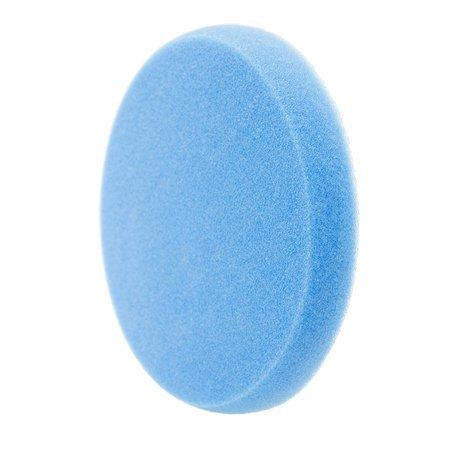 RRC CLASSIC Niebieska Twarda gąbka polerska 150 mm / Pad polerski