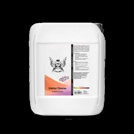 RRC Interior Cleaner 5L   Zapach Wildberry